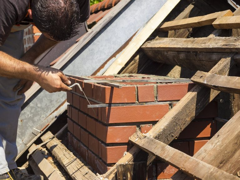 Chimney Repairs in Leicester