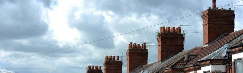 Emergency Roof Repair Ratby