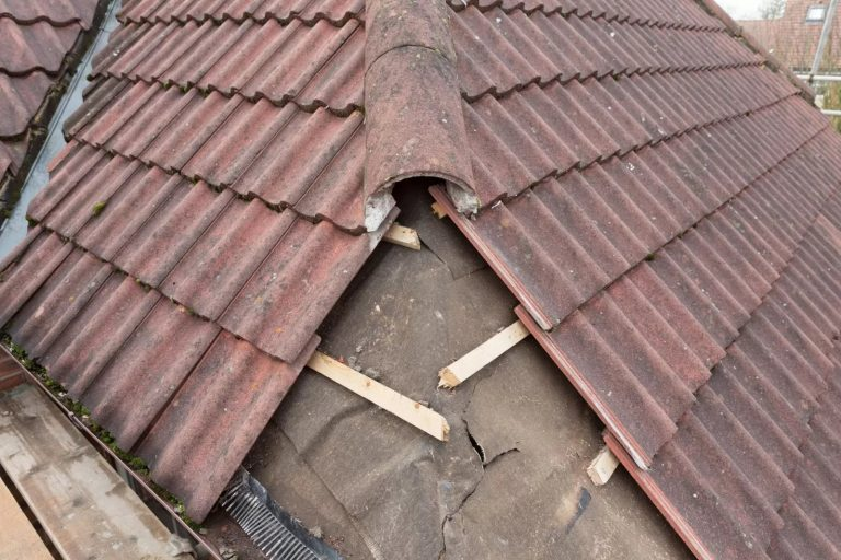 Easton Maudit Emergency Roof Repairs