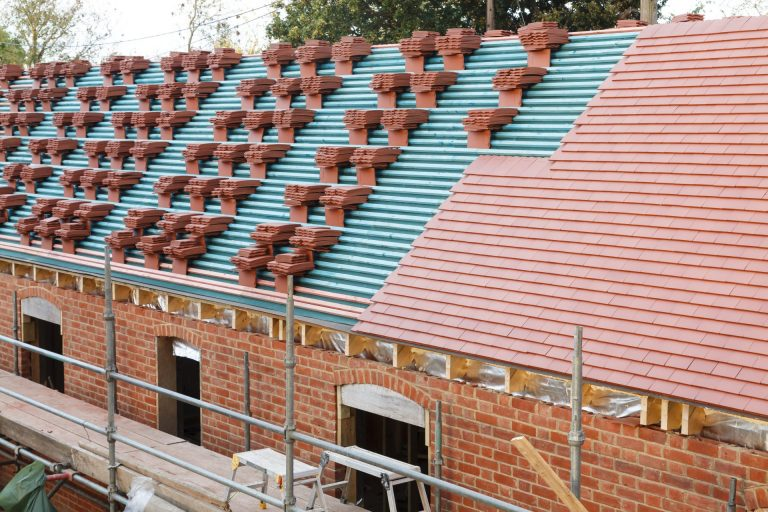 Cransley Roof Installers