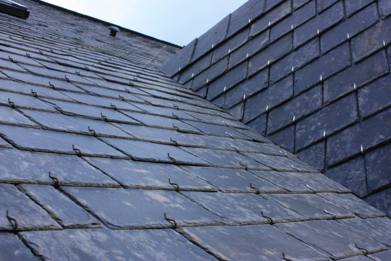 Lutterworth new roof installation