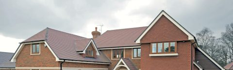 Roofing Companies in Market Harborough